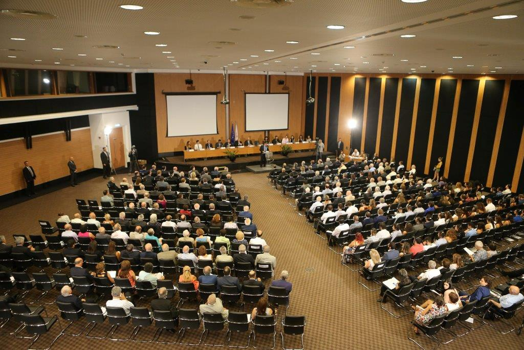 POMAK – PSEKA – NEPOMAK Conferences 2016