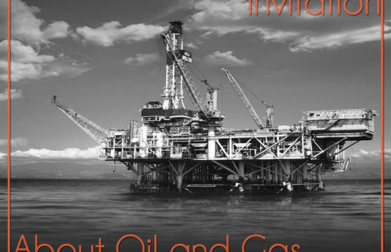Book Presentation «Αbout Oil and Gas» | Mr Solon Kassinis